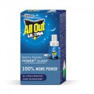 ALL OUT ULTRA REFILL POWER+SLIDER 45ML