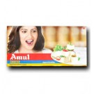 AMUL CHEESE CUBEE 200GM