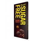 AMUL DARK CHOCOLATE SUGAR FREE 150GM
