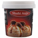 AMUL ICE CREAM SUGAR FREE SHAHI ANJIR 125ML