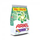 ARIEL COLOUR 500GM+200GM