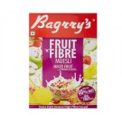 BAGRRYS FRUIT N FIBRE MUESLI MIXED FRUIT 500GM