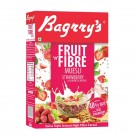 BAGRRYS MUESLI STRAWBERRY ALMOND & RAISINGS 500GM
