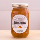 BHUIRA THREE FRUIT MARMALADE JAM 470GM