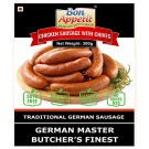 BON APETIT CHICKEN SAUSAGE WITH CHIVES 300GM
