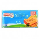 BRITANNIA CHEESE SLICE 476GM