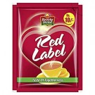 BROOKE BOND RED LABEL TEA 31GM