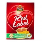 BROOKE BOND RED LABEL TEA 500GM