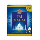 BROOKE BOND TAJ MAHAL TEA 100BAGS