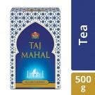 BROOKE BOND TAJ MAHAL TEA BOX 500GM