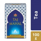 BROOKE BOND TAJ MAHAL TEA POUCH 100GM