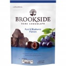 BROOKSIDE RASPBERRY & GOJI CENTER CHOCOLATE 33.3GM