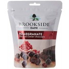 BROOKSIDE DARK POMEGRANATE CENTER CHOCOLATE 100GM
