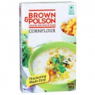 BROWN & POLSON CORNFLOUR 100GM