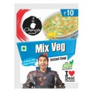 CHINGS INSTANT SOUP MIX VEG 15GM