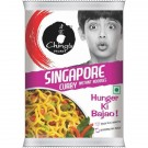CHINGS SINGAPORE CURRY INSTANT NOODLES 60GM
