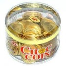 CHOC COIN MILK FLAVOURED CANDY