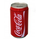 COCA COLA CAN 180ML
