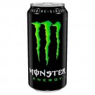 COCA COLA MONSTER ENERGY 350ML