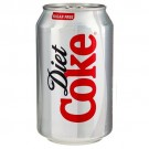 COKE DIET CAN 180ML