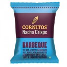 CORNITOS NACHO CRISPS BARBEQUE 60GM