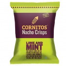 CORNITOS NACHO CRISPS LIME AND MINT 60GM