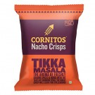 CORNITOS NACHO CRISPS TIKKA MASALA 60GM