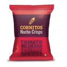 CORNITOS NACHO CRISPS TOMATO MEXICANA 60GM