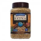 DAAWAT BROWN BASMATI JAR1KG