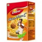 DABUR GLUCO PLUS-C ORANGE 125GM