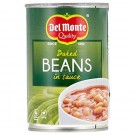 DEL MONTE BAKED BEANS IN SAUCE 450GM