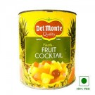 DEL MONTE FRUIT COCKTAIL 500GM