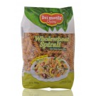 DEL MONTE PASTA WHOLEWHEAT SPIRALI 500GM