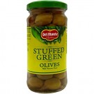 DEL MONTE STUFFED GREEN OLIVES 280GM