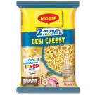 MAGGI 2-MINUTE NOODLES DESI CHEESY 60.5GM