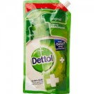DETTOL HAND WASH ORIGINAL LIQUID REFILL 175ML