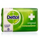 DETTOL SOAP ORIGINAL 4X75GM