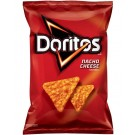 DORITOS NACHO NACHO CHEESE FLAVOUR 110GM