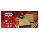 DR. OETKER ROYAL ALMOND CAKE 400GM