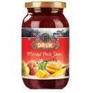 DRUK MIXED FRUIT JAM 200GM