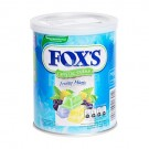 FOXS CRYSTAL CLEAR FRUITY MINTS 180GM