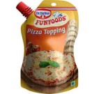FUN FOODS PIZZA TOPPING 100GM