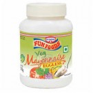 FUN FOODS VEG MAYONNAISE 1KG