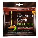 GARNIER HAIR COLOUR NATURAL 4.0 BROWN  20ML
