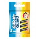 GILLETTE GUARD CATRIDGES 3S