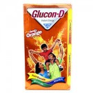 GLUCON-D TANGY ORANGE 200GM