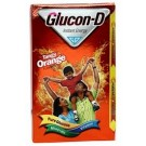 GLUCON-D TANGY ORANGE 500GM