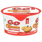 GOWARDHAN CHEESE SPREAD SMOKED PAPRIKA 200GM