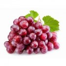 GRAPES RED 1BOX 490GM