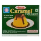 HARNIK CARAMEL PUDDING MIX 90GM
